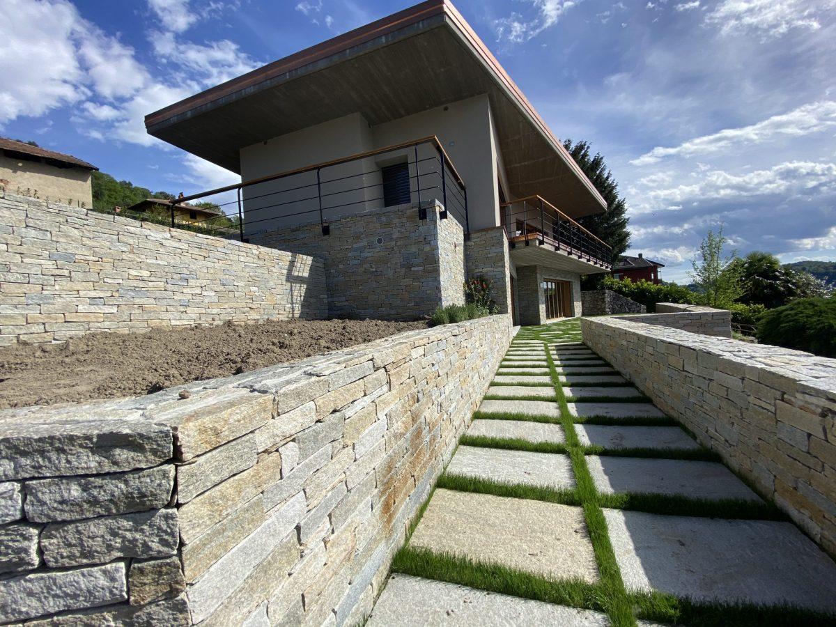 Villa Angera - Esterno01